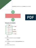 Teoria de Figuras Geometricas