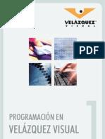 Libro de Programación en Velneo - Tomo I - Calidad alta