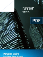 Delta Software Manual