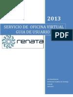 Manual Oficina Virtual