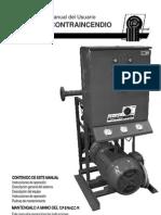 BOMBAS CONTRAINCENDIO MANUAL INSTALACION.pdf