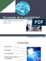 tecnologadelacontabilidad-120301174433-phpapp02