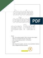 Recetas Para Celiacos Patri
