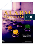 Alarm Management- Seven Effective Methods for Optimun Perfomance