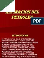 UNIDAD IV - REFINACION DEL PETROLEO.ppt