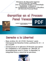 garantias del proceso penal Leandro Quintana.ppt