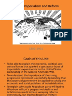 unit 9 - imperialism and reform website