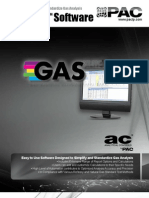 Gas XLNC Software 2