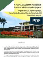Buku Panduan Akademik FH UNPAD