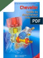 Guide Du Dessinateur Industriel.chevalier