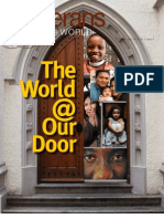 2013 - Lutherans Engage the World - March-April