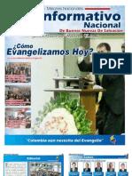 Informativo Nacional 3