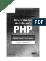 Desenvolvendo Websites Com Php