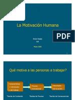 La Motivacion Humana2436