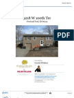 Home Report - 9218 W 100th Terrace, Overland Park, KS 66212