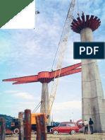 """Dossier de Presse de l'exposition """"Pier Luigi Nervi Architecture comme Défi"""", ARCHIZOOM, EPFL Lausanne, 18 avril - 22 juin 2013"""