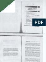 Plnificacion Clasificacion y Clarificaciones