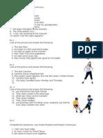 Islcollective Worksheets Preintermediate a2 Intermediate b1 Adult Elementary School High School Writing Present Simpl Si 284374fbc9a0e99f7a5 61179352