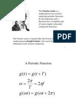 PEC Fourier Özgür üstün