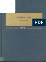 SPE Series - Cementing