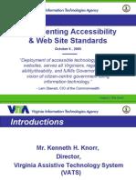 netowrk and web