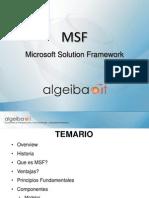 Presentacion MSF