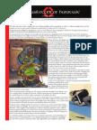 Hurstwic Newsletter Fall 2012
