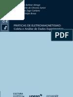 BELTRAN ABREGO, José Ramon y Otros   (2012)   Práticas de eletromagnetismo, coleta e análise de dados experimentais.   Brasil.   Universidade Estadual Paulista