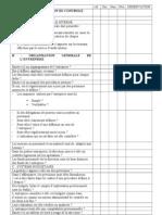 50457811 Questionnaire Controle Interne