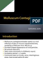 Molluscum Contagiosum