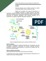 1.1 Sistemas de Tratamiento de Aguas Residuales Usados en Mexico