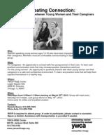 Teen Caregivergroupflyer(3)
