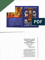 Sporitoarea Mintii=Istoria Si Acatistul Icoanei Maicii Domnului Din Rusia