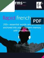 Rapid French - Vol 1