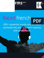 Rapid French - Vol 1