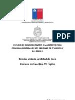 15. Iloca Dossier