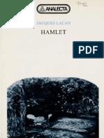 Lacan - Hamlet