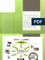 Program Adeg Estion Documental