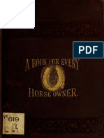 27302154 the Horses Foot and How to Shoe It by Cole