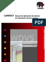 Caparol Capatect Manual Aplicacion