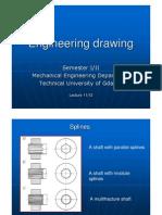 Engineering Drawing - University of Gdansk