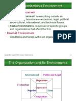 org env