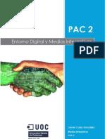 PAC2 Medios Interactivos