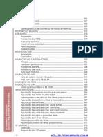 Indice Módulo IV - 3 Edição