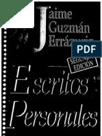 Escritos-personales