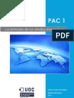 PAC1 Medios Interactivos