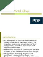 5.Metal Alloys