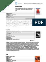 Catalogo Peliculas Dvd Por Titulo 2011