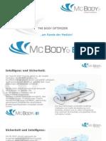 Mc Body Plus b1d