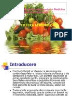 filiera legumelor
